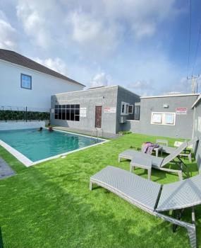Luxury 4 Bedroom Terrace Duplex, Victoria Bay Estate Off Orchid Road Close to 2nd Toll Gate, Lekki Expressway, Lekki, Lagos, Terraced Duplex for Sale
