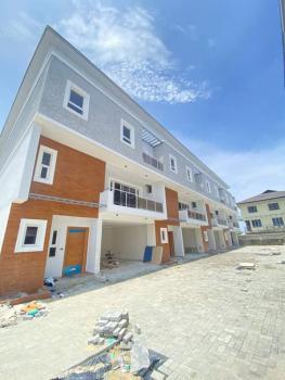 4 Bedroom Duplex, Lekki Phase 1, Lekki, Lagos, Semi-detached Bungalow for Sale