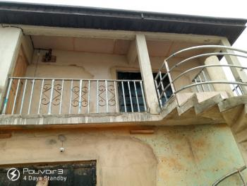 Lovely Mini Flat Along Tarred Road, Captain Ekoro, Abule Egba, Agege, Lagos, Mini Flat for Rent