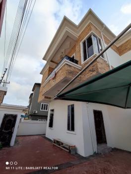 4 Bedrooms Duplex Fully Detached, Ikota Villa, Ikota, Lekki, Lagos, Detached Duplex for Sale
