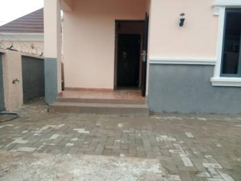 Excellent and Spacious 1 Bedroom Apartment, Sunnyvale Estate, Galadimawa, Abuja, Semi-detached Bungalow for Rent