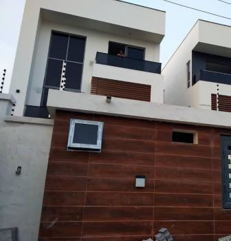 6 Bedrooms Detached Duplex, Lekki Phase 1, Lekki, Lagos, Detached Duplex for Sale