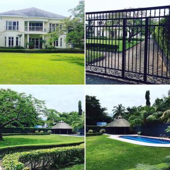4 Bedroom Fully Detached Mansion with 2 Living Rooms and 3 Bedroom Bq, Road 6, Vgc, Lekki, Lagos, Detached Duplex for Sale