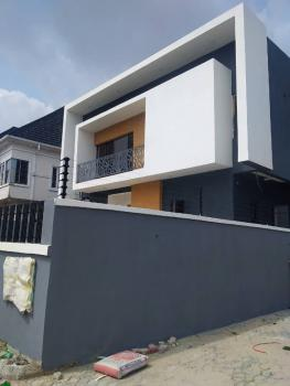 Luxury 5 Bedroom Semi Detached Duplex, Chevron, Ikota, Lekki, Lagos, Semi-detached Duplex for Sale