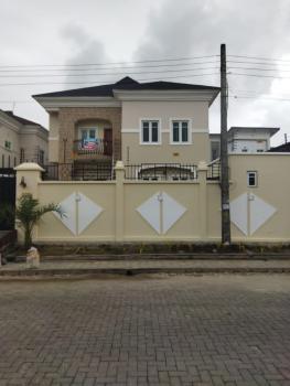 Luxury 5 Bedrooms Fully Detached Duplex with Bq, Lekki Phase 1, Lekki, Lagos, Detached Duplex for Rent