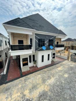 Newly Built Luxury 4 Bedroom Semi Detached Duplex, 2nd Lekki Toll Gate, Ikota, Lekki, Lagos, Semi-detached Duplex for Sale