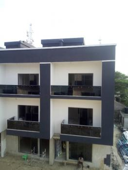 10 Units of 4 Bedrooms Terraces with a Rooftop Garden on Each Apartment, Lekki Phase 1, Lekki, Lagos, Terraced Duplex for Sale