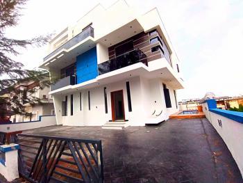 Newly Built 4 Bedroom Detached Duplex with a Room Bq, Megamound Estate, Ikota, Lekki, Lagos, Detached Duplex for Sale