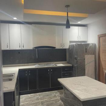 Luxury/serviced  3bedroom Flat, Gra, Ikeja Gra, Ikeja, Lagos, Flat / Apartment for Sale