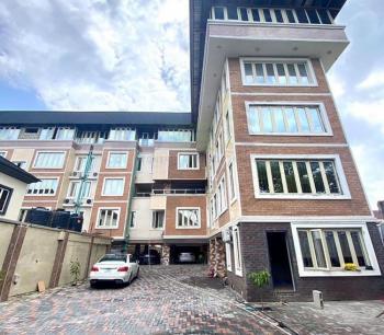 Brand New & Serviced 3-bedroom Flat with a Bq, Lekki Penninsula 2, Osapa, Lekki, Lagos, Flat / Apartment for Sale