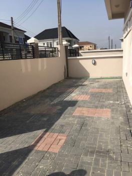 4 Bedrooms Terraced Duplex, 7th Avenue, Festac Town, Amuwo Odofin, Lagos, Semi-detached Duplex for Rent