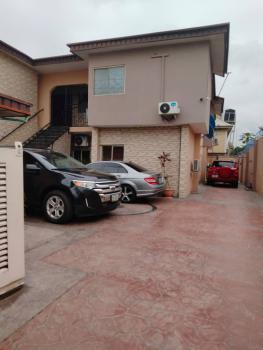 Neat 3 Bedroom Flat, Gra, Ogudu, Lagos, Flat / Apartment for Sale
