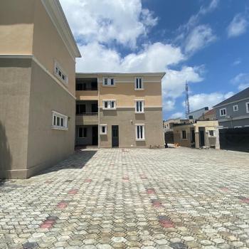 Massive Block of Flats, Agungi, Lekki, Lagos, Flat / Apartment for Sale
