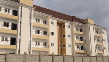 16 Units of Tastefully Finished & Serviced 2 Bedroom Flats in a Serene, By I C S School Dakibiu, Jabi, Abuja, Flat / Apartment for Rent