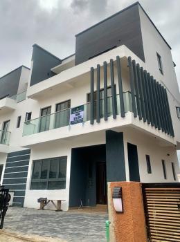 Excellent 3 Bedroom Semi Detached Duplex, Sangotedo, Ajah, Lagos, Semi-detached Duplex for Sale
