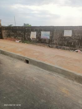 1338 M2 Commercial Land, Camp David Road, Ayobo, Lagos, Mixed-use Land for Sale