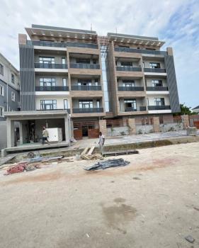 Exquisite and Spacious 2 Bedroom Apartment, Lekki Phase 1, Lekki, Lagos, Flat / Apartment for Sale