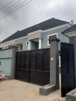Fantastically Built 5 Bedrooms Fully Detached Duplex with Bq, Shangisha, Gra Phase 1, Magodo, Lagos, Detached Duplex for Sale