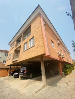 3 Bedroom Semi Detached Duplex with B/q, Ikoyi, Lagos, Semi-detached Duplex for Rent