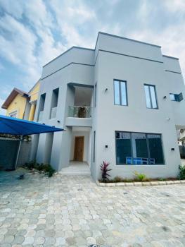6 Bedrooms Semi Detached Duplex with B/q, Box & Laundry Room, Ikoyi, Lagos, Semi-detached Duplex for Rent