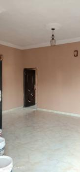 Luxurious Brand New Room and Parlour, Upstairs, Rockstone Estate, Ajah, Lagos, Mini Flat for Rent