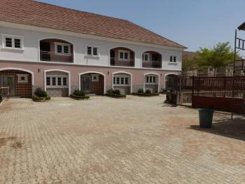 4 Bedrooms Terraced Duplex, Jabi, Abuja, Terraced Duplex for Rent