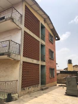 6 Flat of 3 Bedroom with Twin Bq at Fele Straight, Fele Straight Challenge, Ibadan, Oyo, Block of Flats for Sale