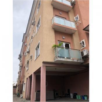 3 Bedroom Flat, Osapa, Lekki, Lagos, Flat / Apartment for Rent