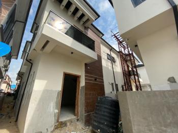 Luxury Brand New 4 Bedroom Semi-detached Duplex, Idado, Lekki, Lagos, Semi-detached Duplex for Sale