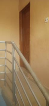 Very Clean Pay and Park in Mini Flat, Pius Eze Estate, Aboru, Abule Egba, Agege, Lagos, Mini Flat for Rent