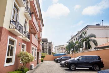 4 Bedroom Penthouse, Seagle Towers, Victoria Island (vi), Lagos, Block of Flats for Sale