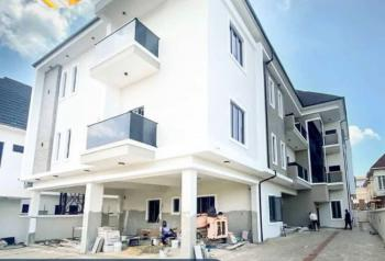Brand New 2 Bedroom Luxury Apartment with 24 Hours Light and Security, Idado, Lekki, Lagos, Flat / Apartment for Sale