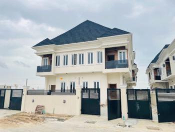 Luxury 4 Bedroom Semi Detached Duplex with Swimming Pool, Vgc, Lekki, Lagos, Semi-detached Duplex for Sale