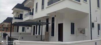 Luxury Four (4)  Bedroom Duplex, Alternative Road, Cheveron Drive, Lekki, Lagos, Detached Duplex for Rent