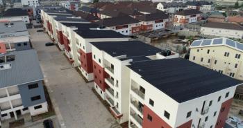 3 Bedroom Flat, Bayview Estate, Ikate Elegushi, Lekki, Lagos, Block of Flats for Sale