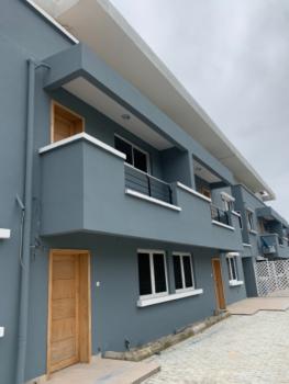 Fabulous and Incredible 4 Bedrooms Terraced Duplex, Ikoyi, Lagos, Terraced Duplex for Rent
