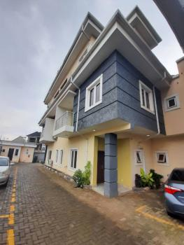 5 Bedrooms Terraced Duplex, Guzape District, Abuja, Terraced Duplex for Rent