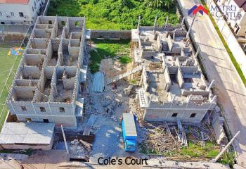 2 Bedroom Apartment, Metro Homes, Abraham Adesanya, Ajah, Lagos, Flat / Apartment for Sale
