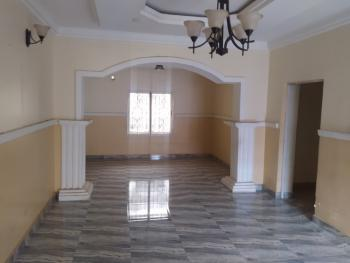 3 Bedroom Flat, Jahi, Abuja, Flat / Apartment for Rent