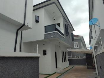 4 Bedroom Semi-detached Duplex, Ikate, Lekki, Lagos, Semi-detached Duplex for Sale