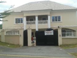 4 Bedroom Semi-detached Duplex, Bamanga Tukur Street Behind Apo Legislators Qtrs, Apo, Abuja, Semi-detached Duplex for Rent