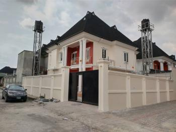 Brand New and Exquisitely Finished 5 Bedroom Duplex, Housing Estate, Rumuibekwe, Port Harcourt, Rivers, Detached Duplex for Sale