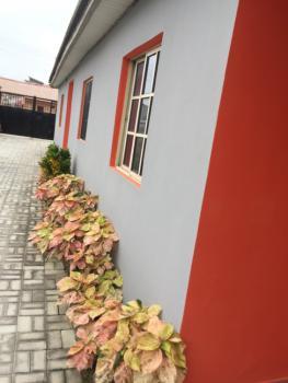 One Touch Brand New Mini Flat, By Terannex Estate Before Sangotedo, Sangotedo, Ajah, Lagos, Mini Flat for Rent