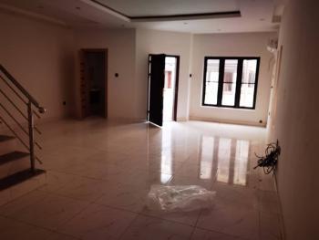 Luxury Excellent 4 Bedroom Service Duplex, By Lekki Ikoyi Bridge, Lekki Phase 1, Lekki, Lagos, Terraced Duplex for Rent