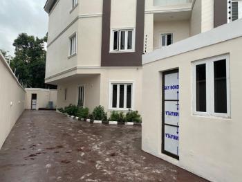 5 Bedroom Duplex, Shoreline Estate, Ikoyi, Lagos, Detached Duplex for Sale