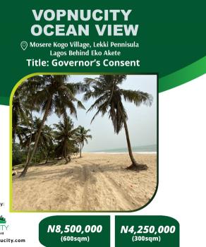 Estate Land, Behind Eko Akete Dry Land, Sangotedo, Ajah, Lagos, Residential Land for Sale