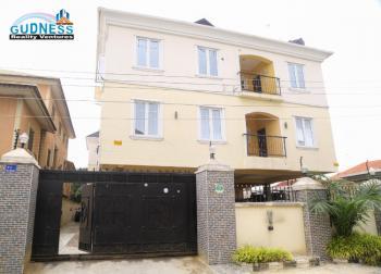 3 Bedroom Flat, Addo Road, Ado, Ajah, Lagos, Flat / Apartment for Rent