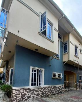 a Standard Room in a Duplex Shared Kitchen Only, Oral Estate, Ikota, Lekki, Lagos, Self Contained (single Rooms) for Rent