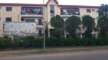 Old 6 Units of 3 Bedroom Flats in Prime Site, Off Aminu Kano Crescent, Wuse 2, Abuja, Block of Flats for Sale