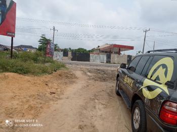 Land Facing The Main Road ( D Coral), 5 Minutes From Amen Estate ( Museyo, Ibeju Lekki), Ibeju, Lagos, Mixed-use Land for Sale